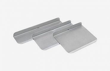 LIFTKAR MTK Aufsteckplatte + Stecker
