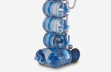 LIFTKAR SAL Wasserflaschenträger