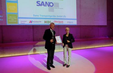 BBA 2016 für nachhaltige Unternehmensführung