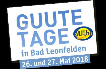 GUUTE Tage in Bad Leonfelden