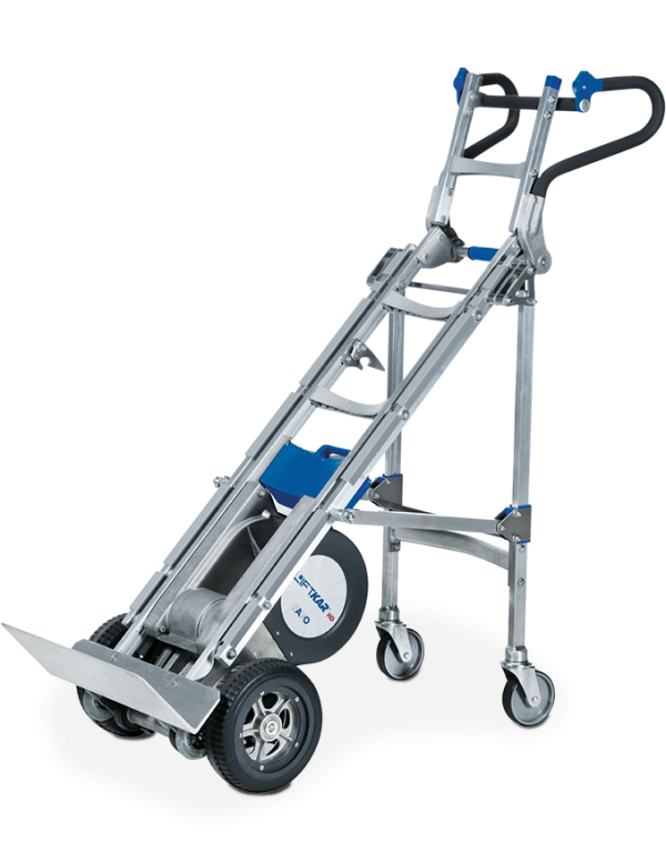 Elektrischer Treppensteiger LIFTKAR HD Fold-Dolly