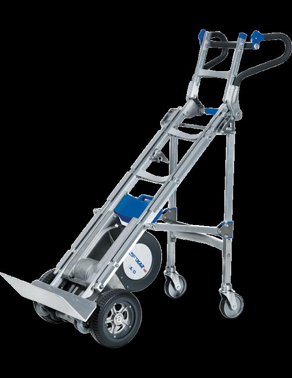 Elektrischer Treppensteiger LIFTKAR HD Fold Dolly