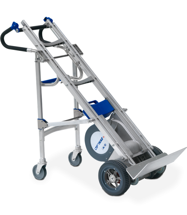Elektrischer Treppensteiger LIFTKAR HD Dolly
