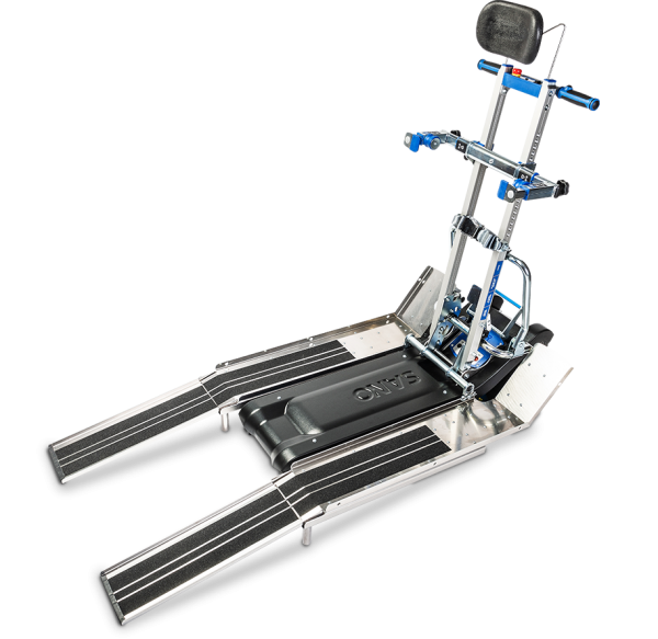 Elektrische Treppenraupe LIFTKAR PTR-L